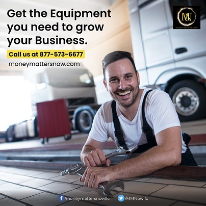 Financing For Trucking Business